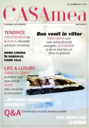 Comanda Revista